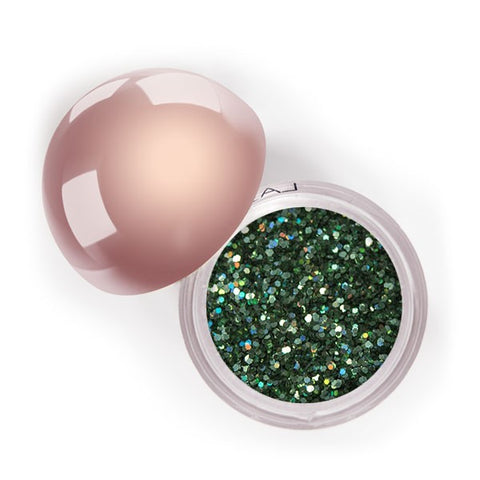 LA Splash Cosmetics - Crystallized Glitter Appletini