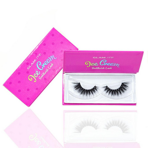 MCoBeauty - Pre-Glued Lashes HIgh Definition