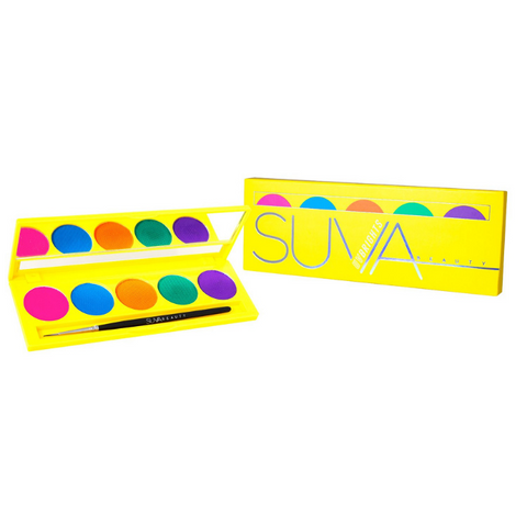 Suva Beauty - Hydra FX Palette UV Taffies