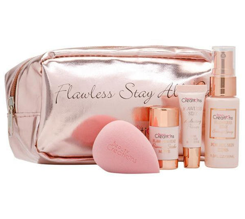 Beauty Creations Flawless Stay 5pc Gift Set