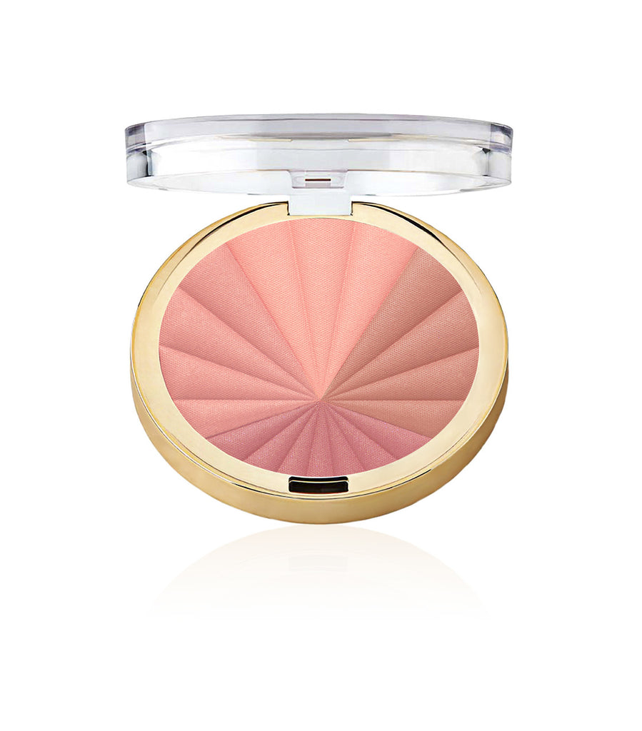 Milani Cosmetics - Color Harmony Blush Berry Rays