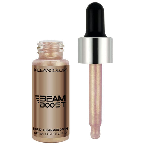 Kleancolor - Beam Boost Liquid Illuminator Drops Spark
