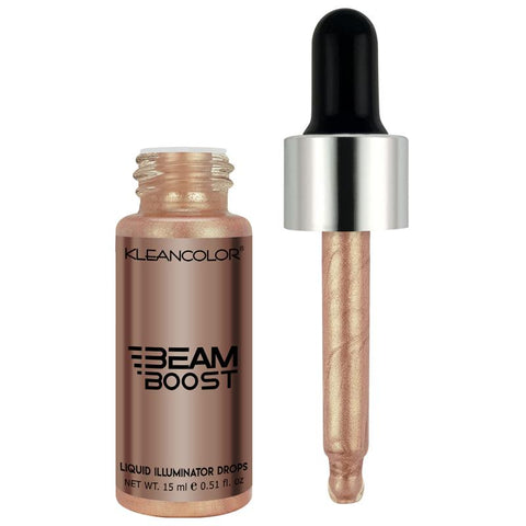 Kleancolor - Beam Boost Liquid Illuminator Drops Dynamic