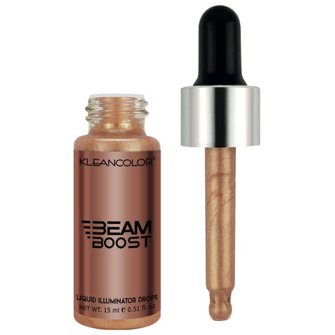 Kleancolor - Beam Boost Liquid Illuminator Drops Ignite