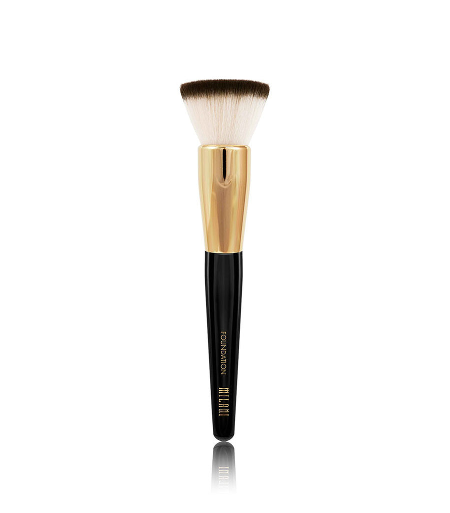Milani Cosmetics Foundation Brush