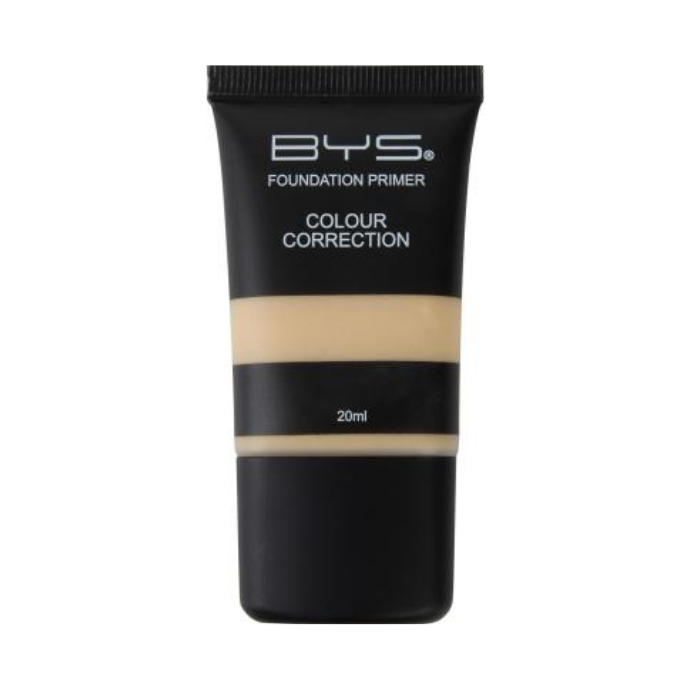BYS - Foundation Primer Colour Correction