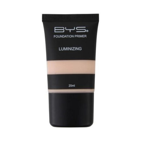BYS - HD Undereye Loose Powder