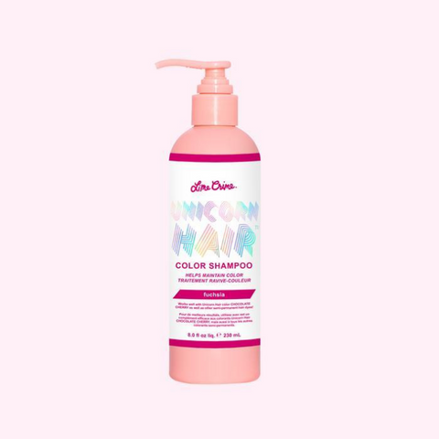 Lime Crime - Unicorn Hair Shampoo Fuchsia
