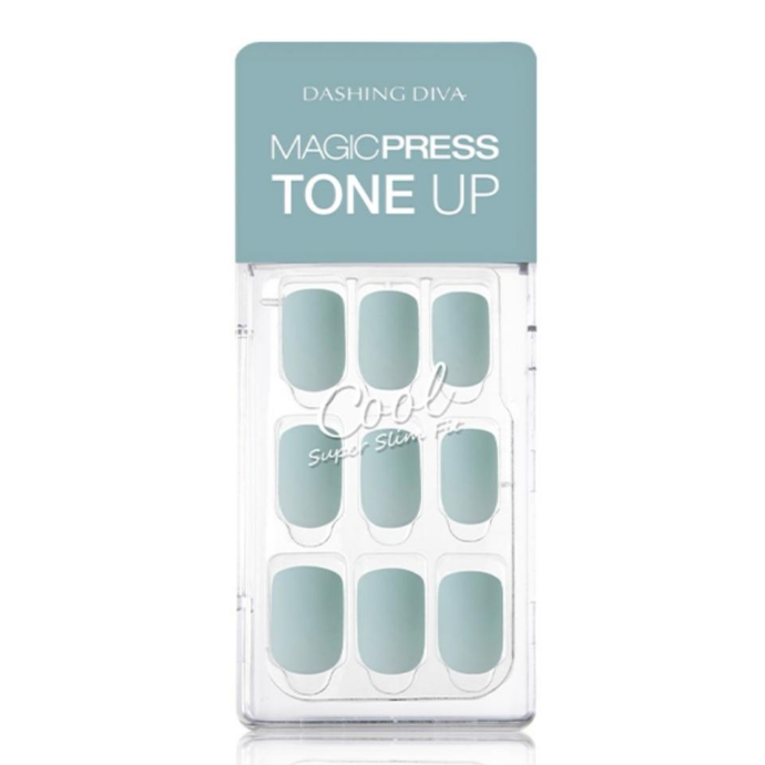 Dashing Diva - Magic Press Ocean Mint