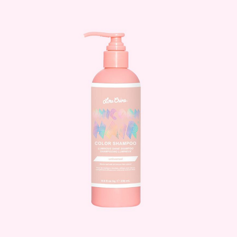 Lime Crime - Unicorn Hair Shampoo Blue