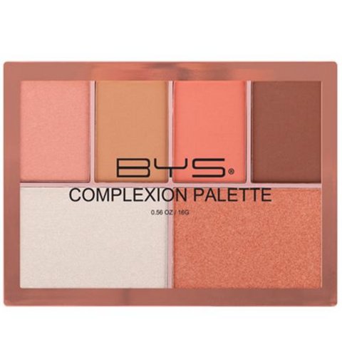 BYS - Complexion Palette Dreamgasm
