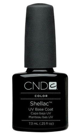 "CND Shellac Intimates Collection ""Blush Teddy"""