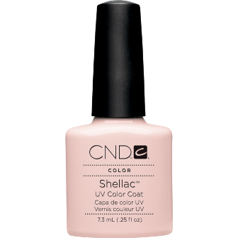 "CND Shellac Intimates Collection ""Bare Chemise"""