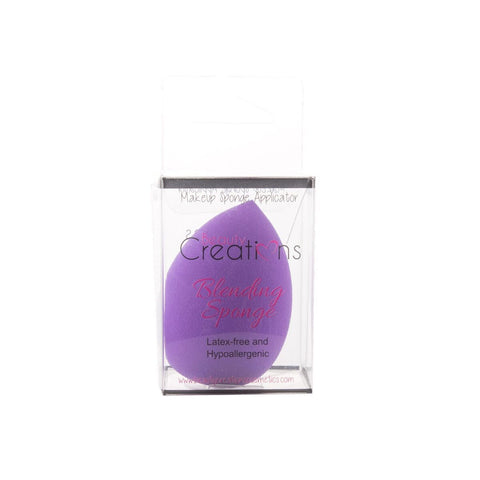 Beauty Creations - Blending Sponge Purple