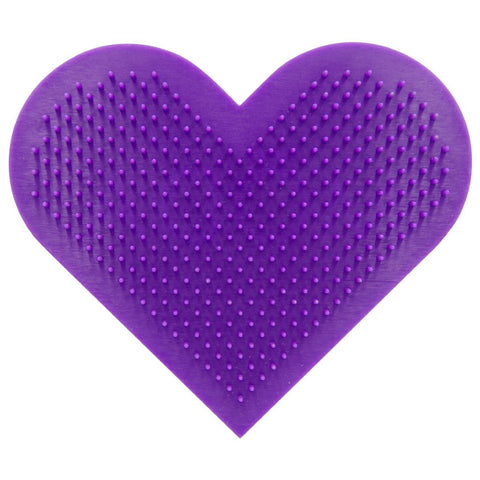 Moda - Heart Scrubby Cleaning Pad