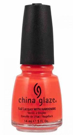 China Glaze 2016 Rebel 'Heroine Chic'
