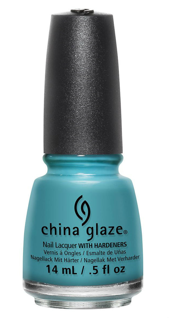 China Glaze 2015 Desert Escape