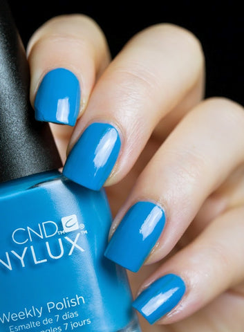 CND Vinylux 2015 Garden Muse 'Reflecting Pool'