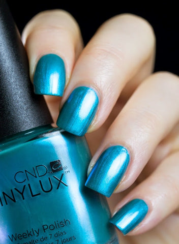 CND Vinylux 2015 Garden Muse 'Lost Labyrinth'