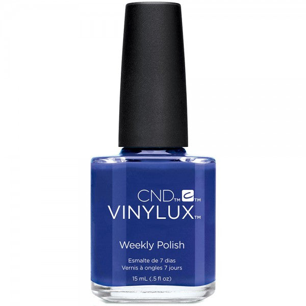 "CND Vinylux 2017 New Wave ""Blue Eyeshadow"""