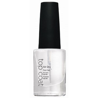 Wet n Wild - Wild Shine Nail Color French White Creme