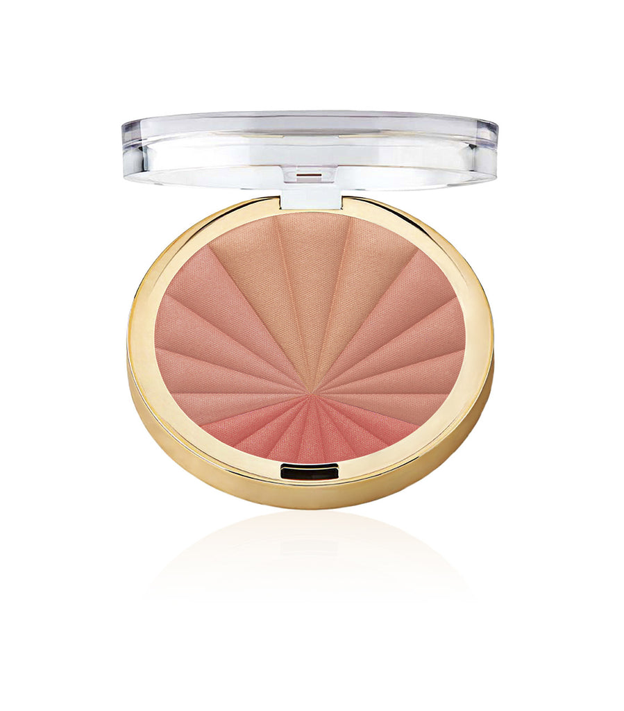 Milani Cosmetics - Color Harmony Blush Coral Beams