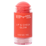 BYS - Lip and Cheek Glow Natural