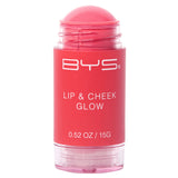 BYS - Lip and Cheek Glow Peach
