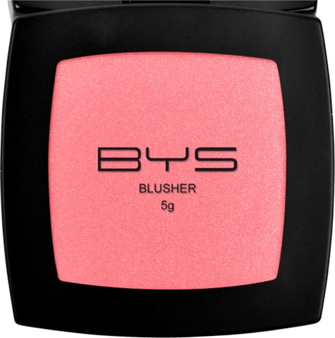BYS - Blush Pretty In Pink