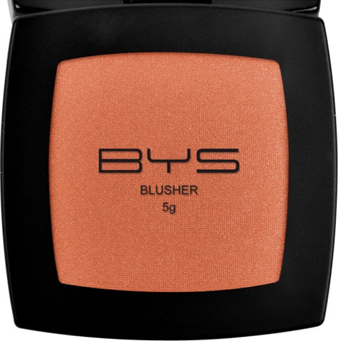 BYS - Blush Perfectly Peachy