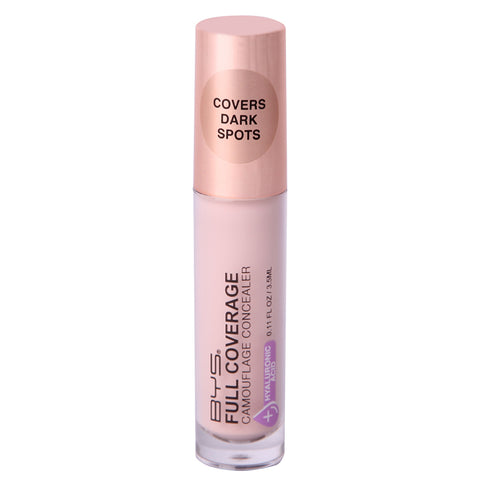 BYS - Full Coverage Concealer Pink