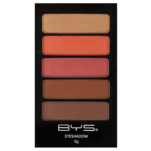 BYS - 5pc Palette Sun Kissed