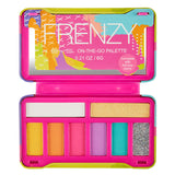BYS - Frenzy On-The Go Palette