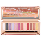 BYS - Crystal Eyeshadow Palette