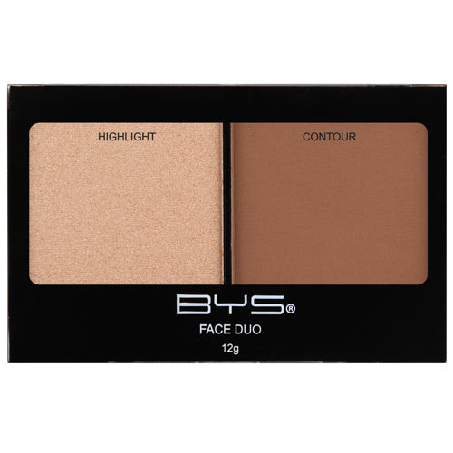 BYS - Face Duo Highlight & Contour