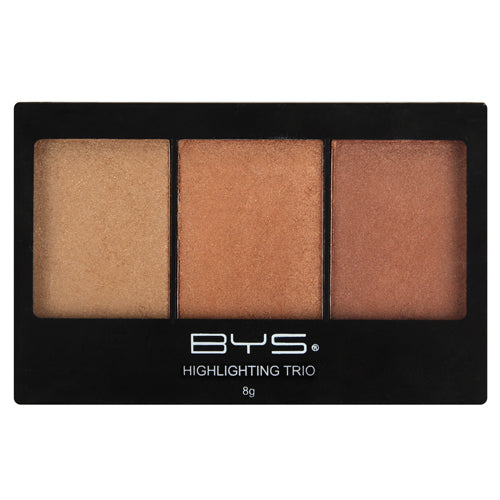 BYS - Highlighting Trio After Glow