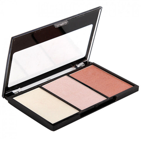 BYS - Highlighting Trio Glistening