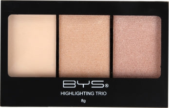 BYS - Highlighting Trio Illuminate