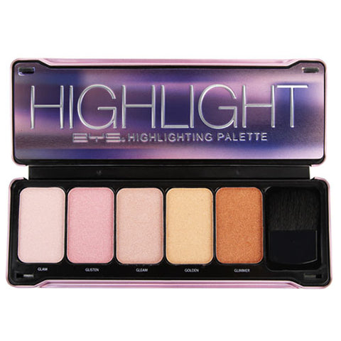 BYS - Highlight Palette