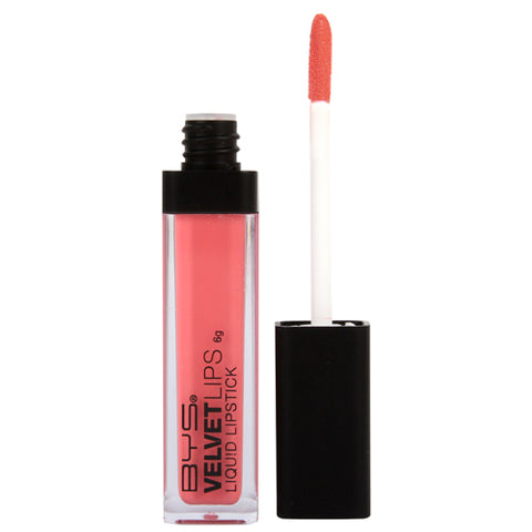 BYS - Velvet Lipstick Peaches N Cream