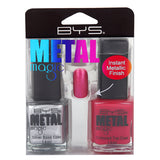 BYS - Metal Magic Pink Topaz