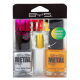 BYS - Metal Magic Citrine Crush