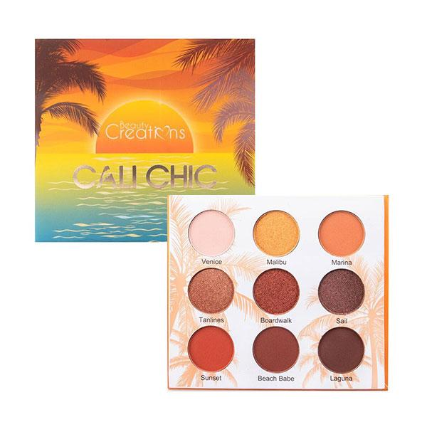 Beauty Creations - Cali Chic Palette