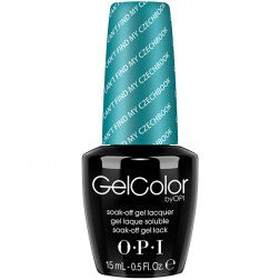 "OPI GelColor ""Can"