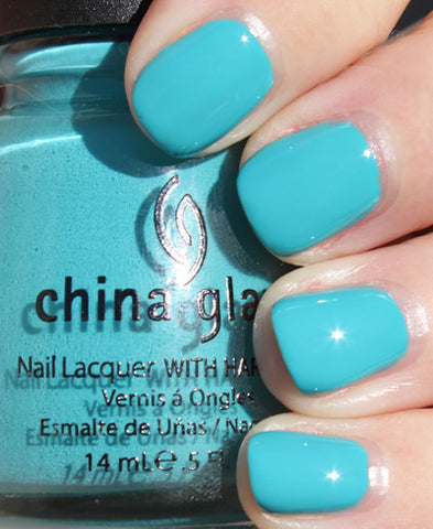 China Glaze Up & Away 'Flyin High'