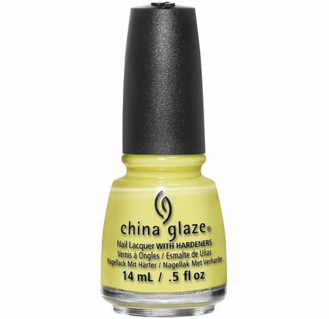 China Glaze 2016 Lite Brites 'Whip It Good'
