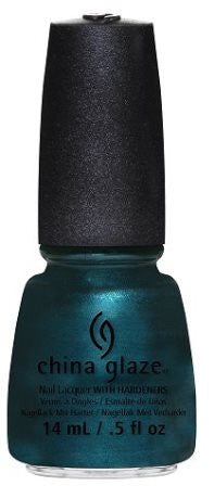 China Glaze Autumn Nights 'Tongue & Chic'
