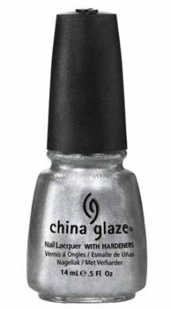 China Glaze 'Icicle'