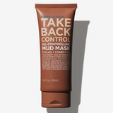 Formula 10.0.6 - Take Back Control Oil-Controlling Mud Mask