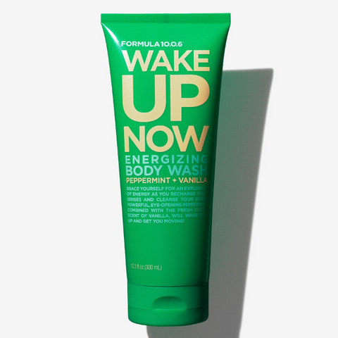 Formula 10.0.6 - Wake Up Now Energizing Body Wash